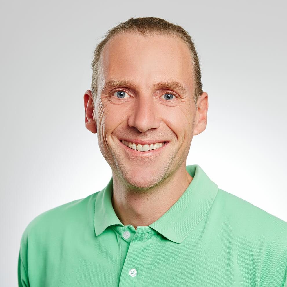 Christian Ziegler, Zahnarztpraxis Traunstein