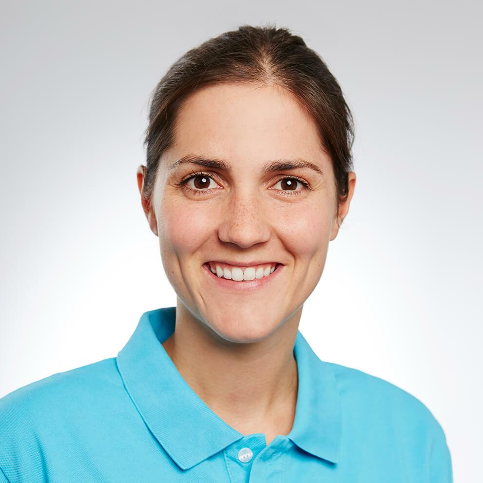 Christina Mayer, Zahnarztpraxis Traunstein