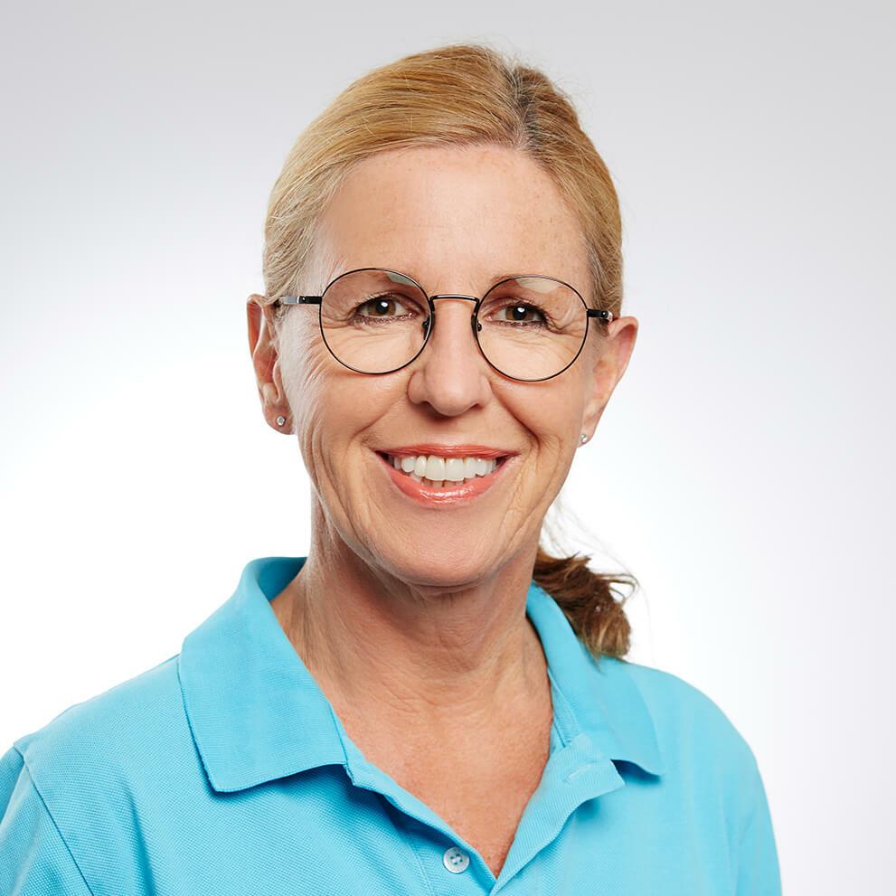 Gaby Huber, Zahnarztpraxis Traunstein