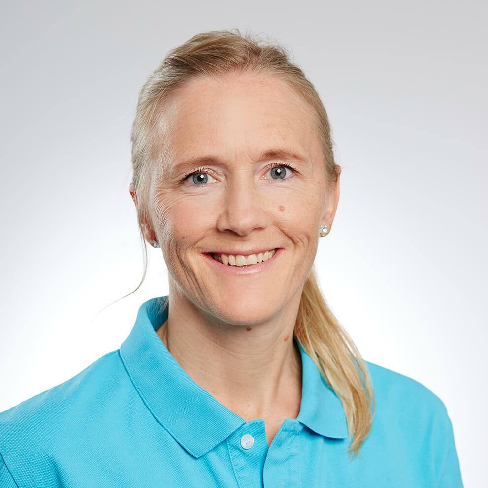 Monika Seehuber, Zahnarztpraxis Traunstein