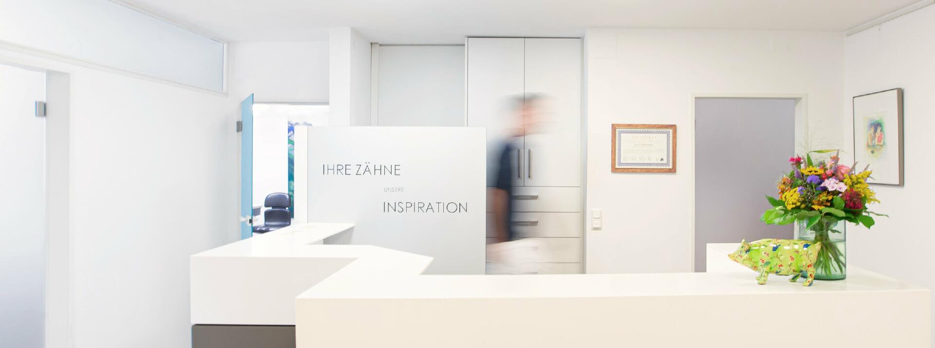 Zahnarzt Dr. Hans Herrmann, Traunstein