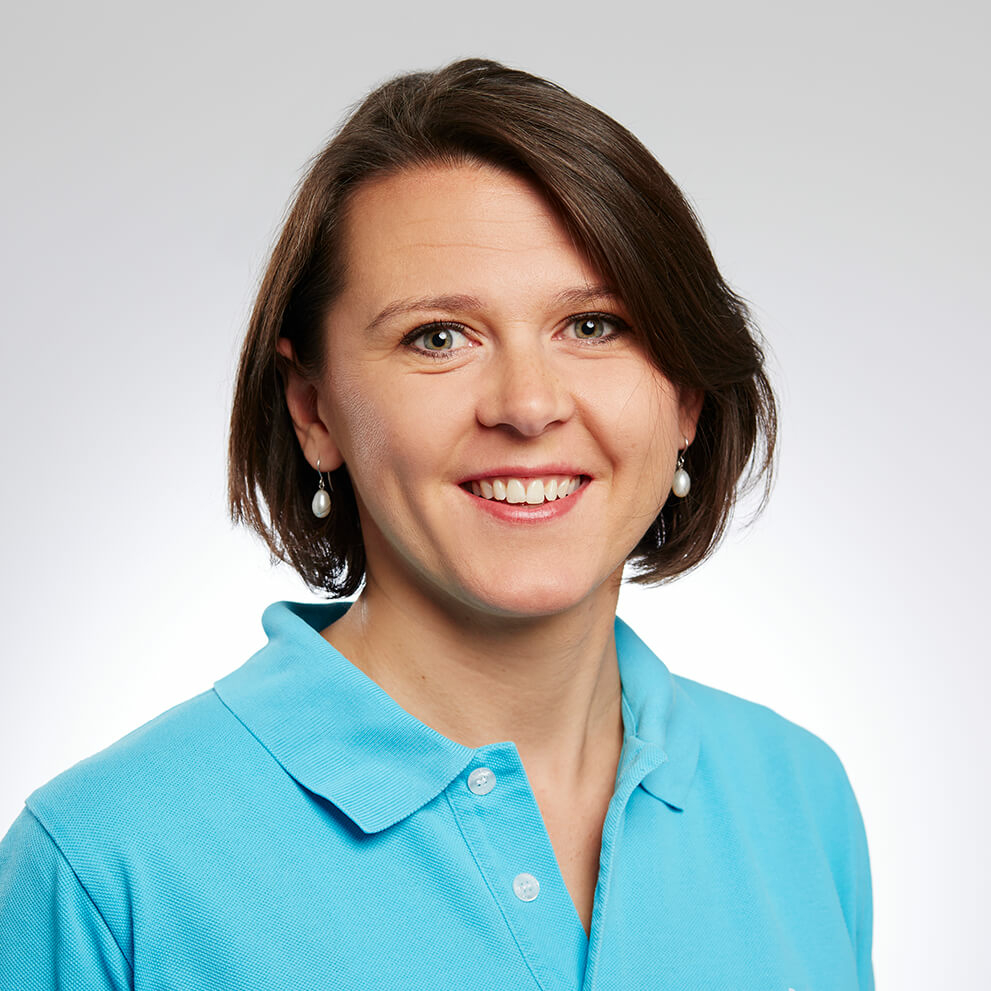 Tanja Krieger, Zahnarztpraxis Traunstein